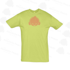 shirt-pixelpeach-applegreen-neon